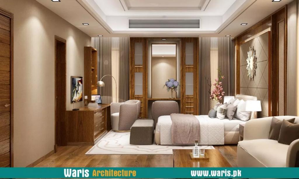 Top 10 Best Interior Designers In Pakistan 2019